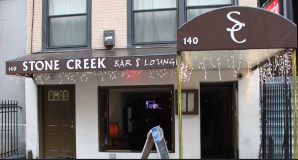 Photo of Stone Creek Bar & Lounge
