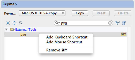 Syntax Highlighting With PyCharm, Pygments, and Keynote